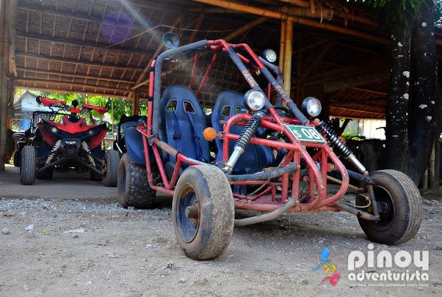 Activities in Boracay Segway Ride