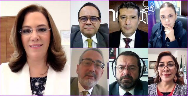Cofepris debe hacer público documento que aprueba uso de vacuna Coronavac: INAI