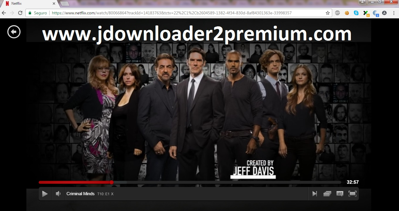 ▷ Netflix Premium Cookies X10 [November 23, 2018] [Google Chrome