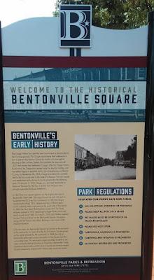 Bentonville Square