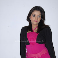 New telugu actress padmini show