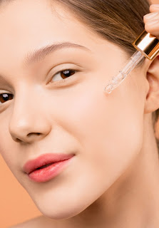 Causes of oily skin and ways to prevent it