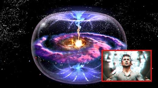 Documentos de la CIA revelan la realidad de nuestro universo holográfico y el mundo astral
