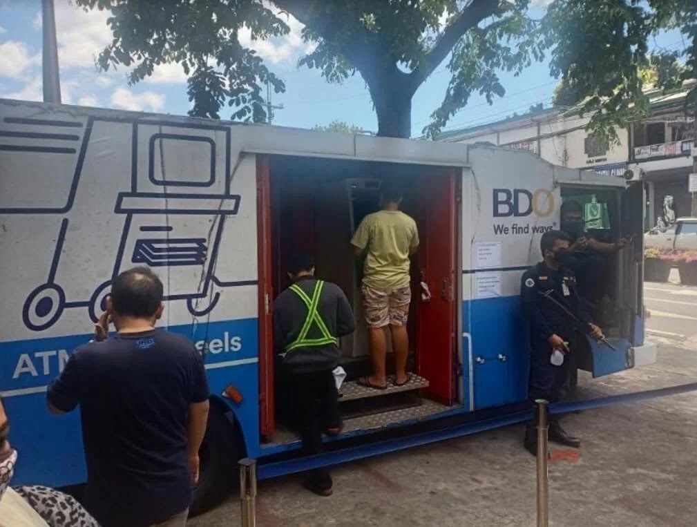 BDO Finds Ways For Clients To Bank During Quarantine