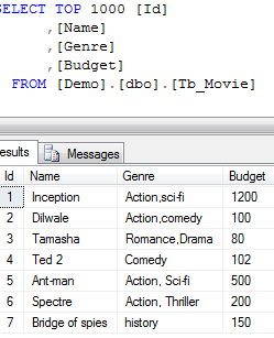 How to create tags using Jquery in asp.net