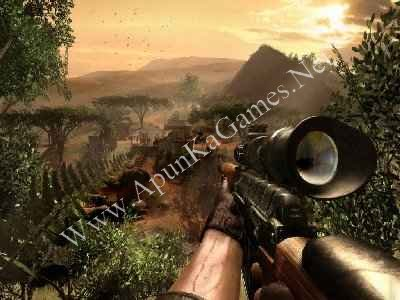 Far Cry 2 for PC free Download [2018] 100% Working
