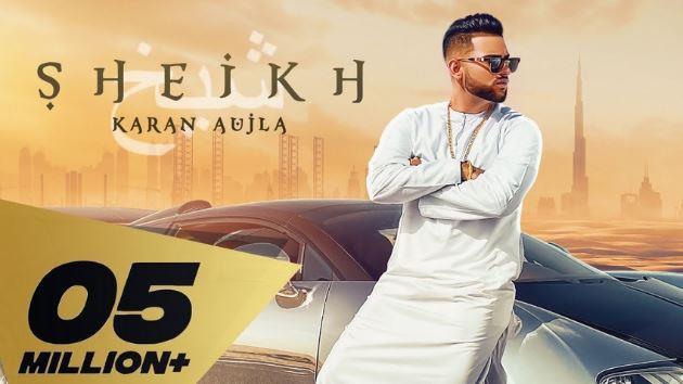 Sheikh Lyrics - Karan Aujla Mp3 Song Download