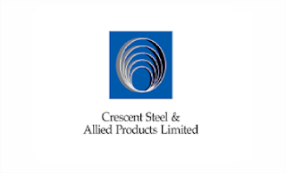 Crescent Steel and Allied Products Ltd Paid Internships September 2021