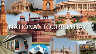 National Tourism Day: 25 January