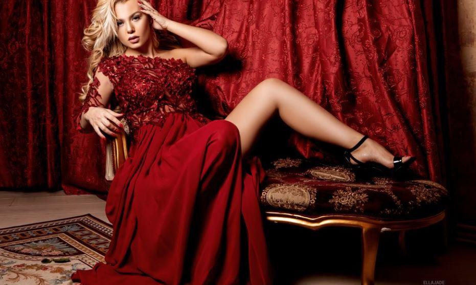 EllaJade Model GlamourCams