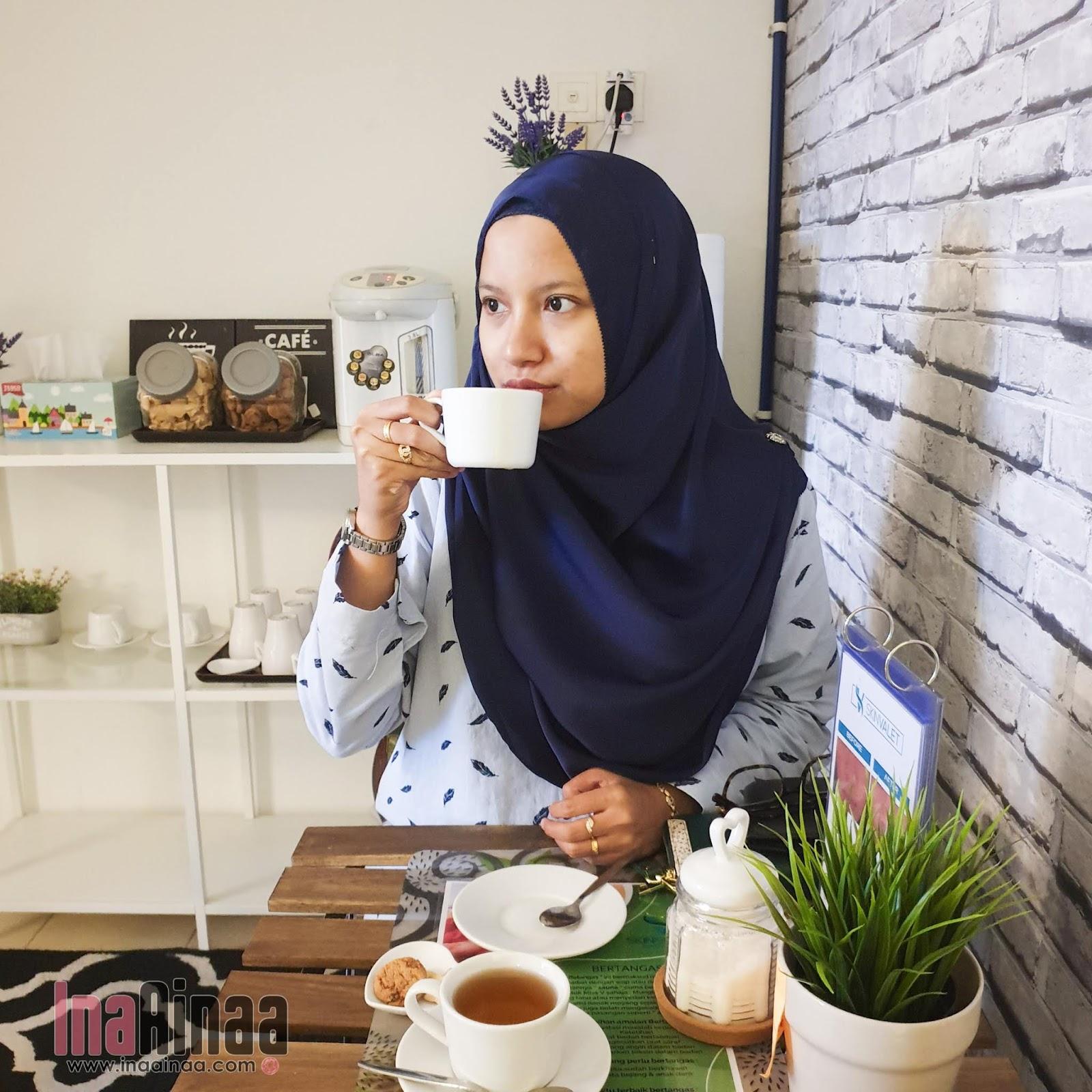 MEDISPA SKINVALET RAWANG - Hak Milik Ina Ainaa