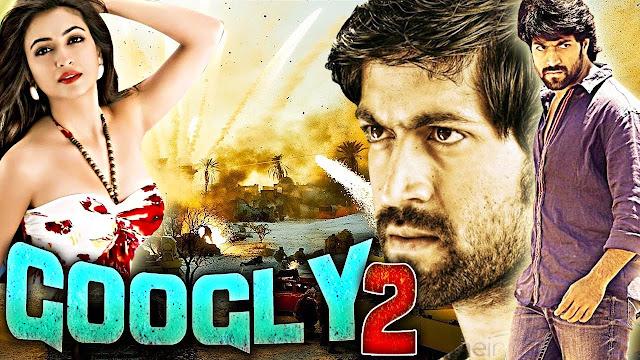 Googly 2 (2017) Hindi Dubbed Movie Full HDRip 720p Download