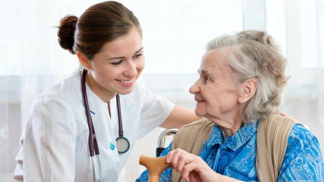 24 triệu chứng cần lưu ý cho tuổi già