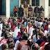 नारी सुरक्षा के प्रति पुलिस ने छात्राओं को किया जागरूक
