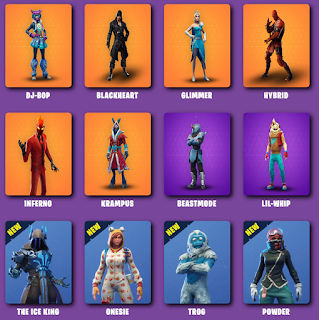epicgames.life | Free Skins fortnite from www.epicgames.com