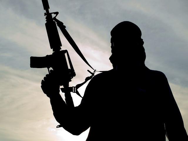 Dua Orang Terduga Teroris di Tangkap Densus88 di Cianjur