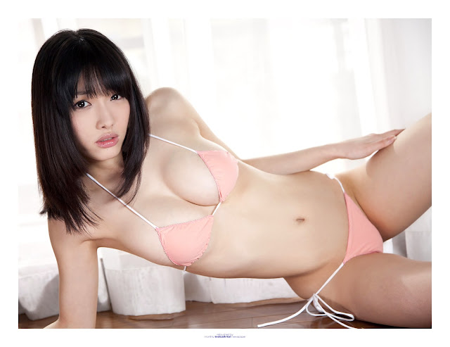 Hot girls Japanese porn Gravure Idol Anna Konno 8