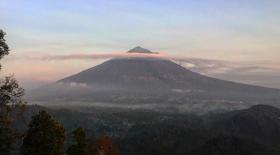 Jelajah Nusantara : Bukit neba gisting, pesona alam mengagumkan