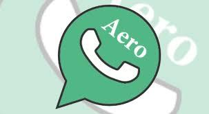 تحميل واتساب ايرو اخر اصدار whatsapp Areo