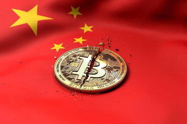 توسعت حملة الصين المتعلقة بالتعدين المشفر لتشمل ثلاث ولايات أخرى