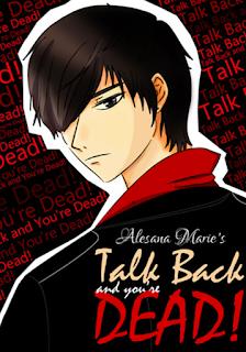 Filipin Filmi-Talk Back and You're Dead / 2014