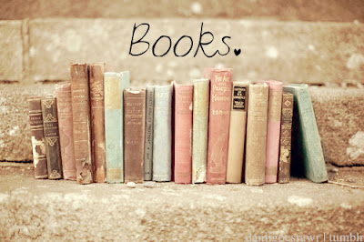 All You Need is Love ... and Books