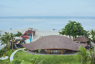 Tijili Benoa Hotel, Unique Accommodation Which You Won't Want to Miss