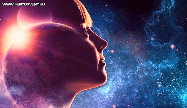 Eckhart Tolle: Az ego - Az emberiség jelenlegi állapota