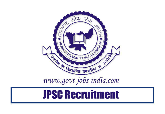 JPSC Non-Teaching Officer Recruitment 2020 – 14 Non-Teaching Officers Vacancy – Last Date 30 June 2020