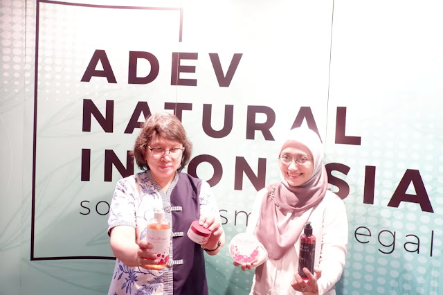 Adev Natural Indonesia