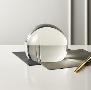 sphere magnifier
