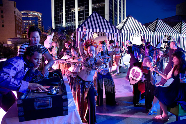 Sky 60 Bar em Orlando