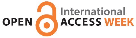 Semana Internacional del Acceso Abierto, del 24 al 30 de octubre,