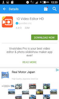 How To Get VivaPro Video Editing App for FreeNo hack No Roots