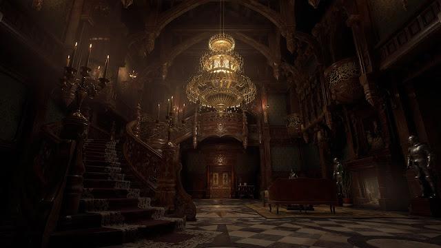 Resident Evil Village PC Full