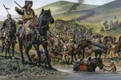 Kisah Legenda Serbuan Pasukan Mongol Ke Jawa