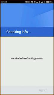 Cara Daftar Akun Google Baru Di Android