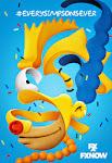 Serie Los Simpsons 31X22