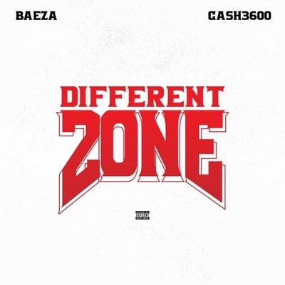 Baeza - Different Zone (2019) - Album Download, Itunes Cover, Official Cover, Album CD Cover Art, Tracklist, 320KBPS, Zip album