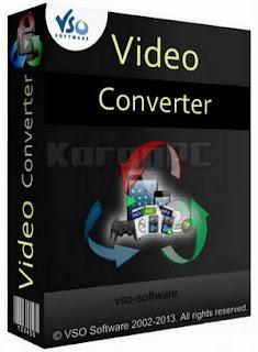 تحميل و تثبيت أقوى برامج تحويل صيغ الفيديوvso_convertxtovideo2 مع التفعيل