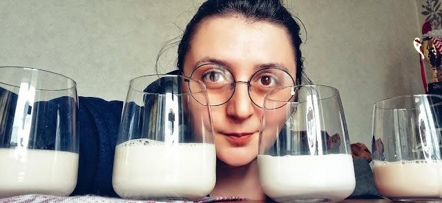 მცენარეული რძე | რა სარგებლობა აქვს | როგორ შევარჩიოთ?