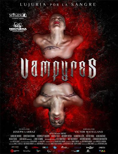 Ver Vampyres (2015) Online