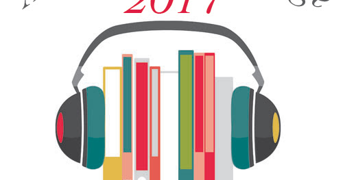 2017 Audiobook Challenge Mid-Year Update