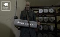 Świnoujście Cz.1: Czyli Wojsko, Koszary, Pot, Historia i ?