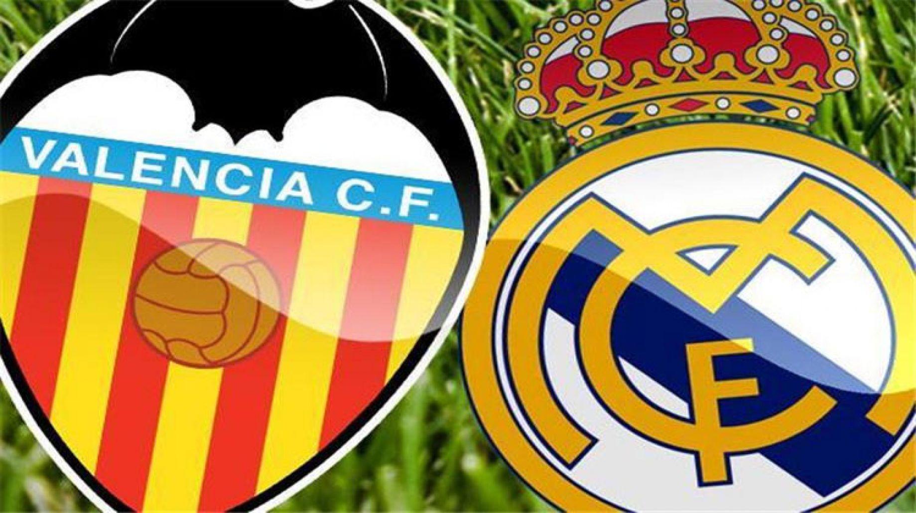 ملخص واهداف مباراة ريال مدريد وفالنسيا اليوم