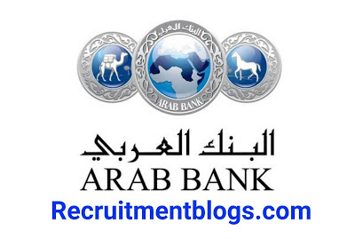 Credit Review Assistant Manager At Arab Bank