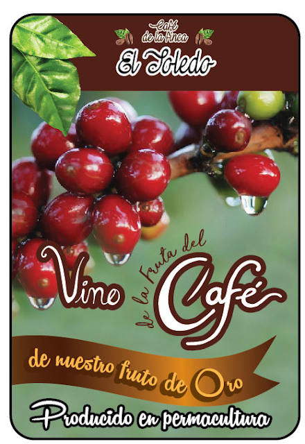 COFFEE FRUIT WINERY COSTA RICA