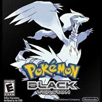 pokemon black and white psp rom