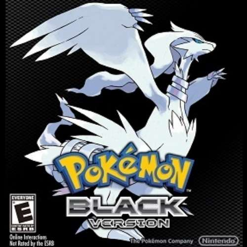 Pokemon Black and White PSP Rom Download for Android (2021)