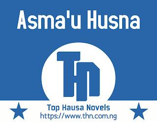 Asma'u Husna
